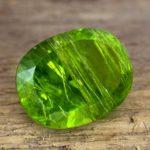 Хризолит - камень любви