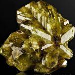 Хризоберилл - драгоценный камень