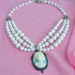 Белый агат: магические и лечебные свойства камня