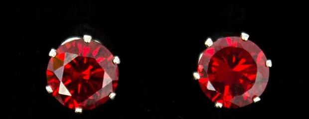 Гранат - камень любви и чистого сердца