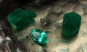 Какой камень подходит Козерогам-женщинам?