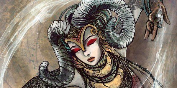 Сапфир для овна женщины магические свойства