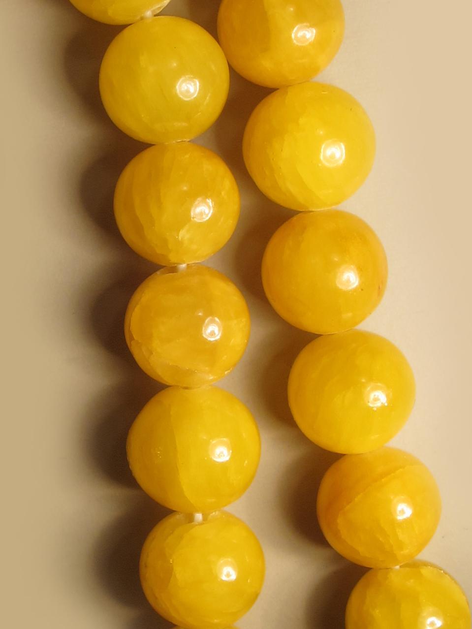 желтый оникс
