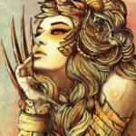 Какой камень подходит женщинам Львам?