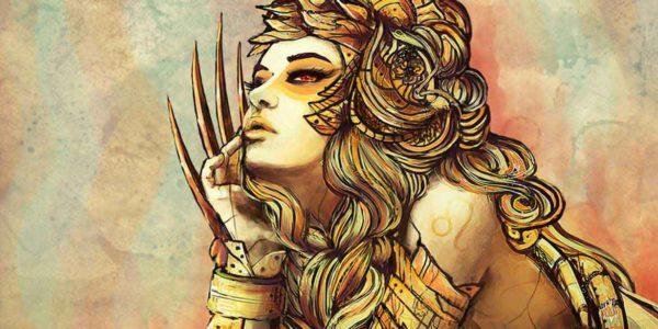 Какой камень оберег подходит Львам женщинам по гороскопу?