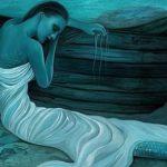 Какой камень подходит женщинам рыбам?