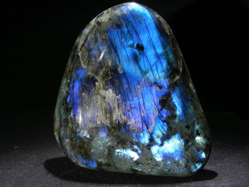 Лабрадор - что это за камень?