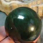 Священный камень нефрит