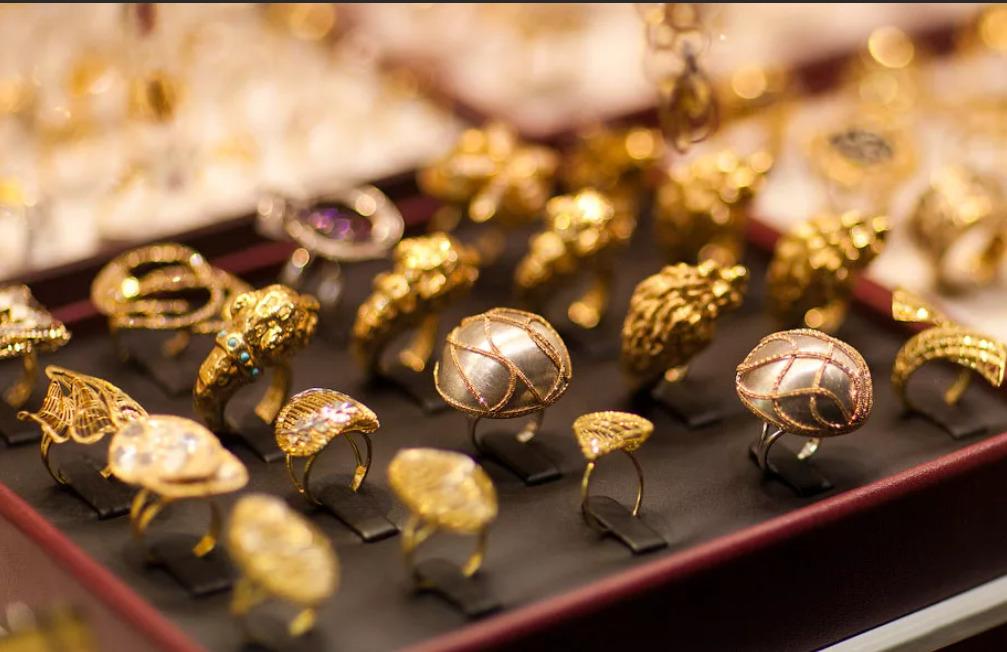 Цена грамма золота в оаэ купить дом на кипре в горах