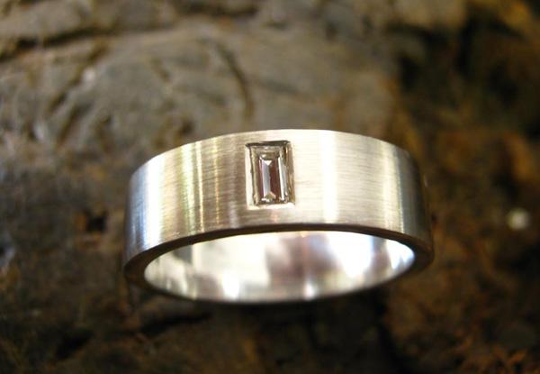 Чем покрывают серебро для блеска
