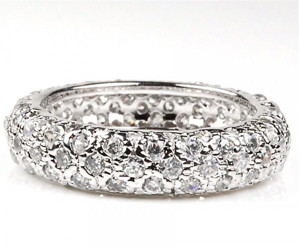 Что такое родированное серебро?