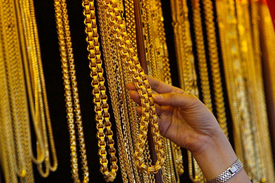 Что такое 375 проба золота?