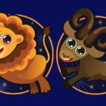 Совместимость знаков зодиака Льва и Козерога