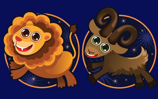 Лев и Козерог совместимость знаков зодиака в любовных отношениях семейной жизни дружбе