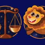 Совместимость знаков Лев и Весы