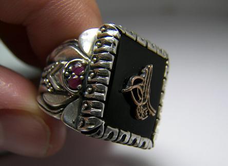 На каком пальце носить печатку мужчине?