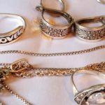 Как почистить серебро?