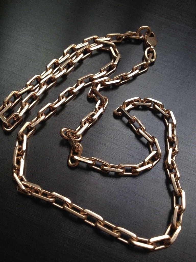 yakornoe-pletenie Виды плетения золотых цепочек (133 фото): женские модели из золота с названиями типов переплетений