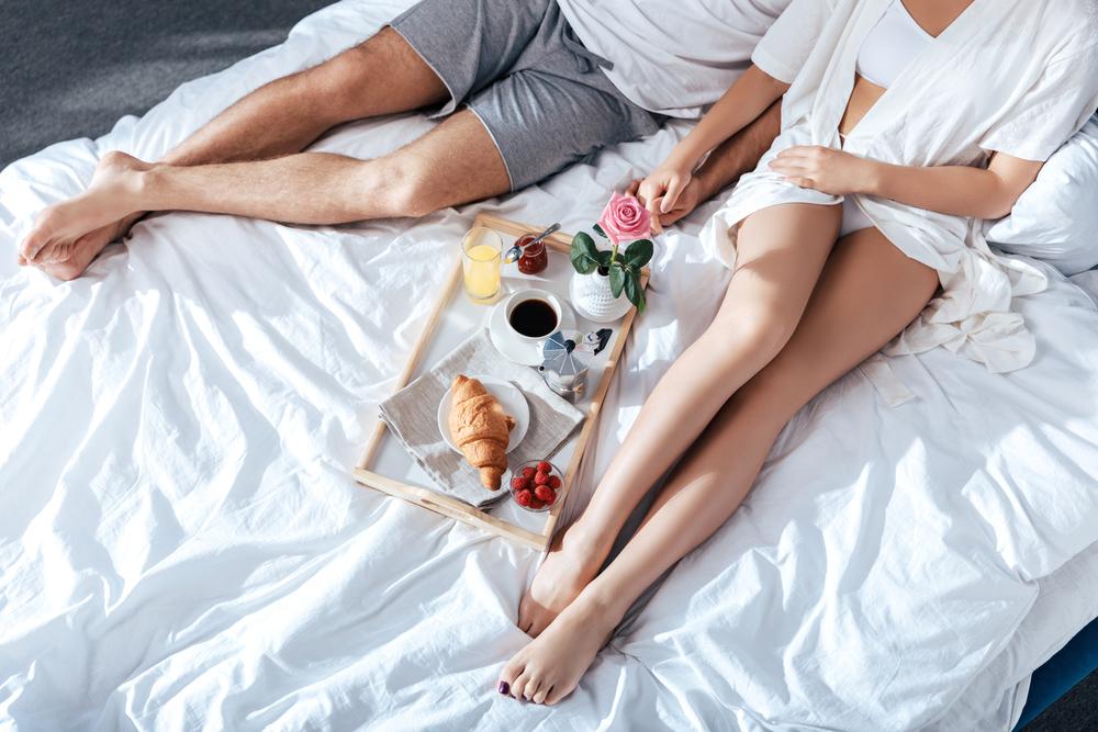 Мужское женское доброе утро картинки