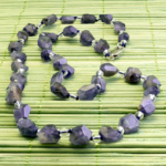 Иолит - камень мореплавателей