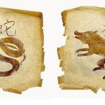 Свинья и Змея