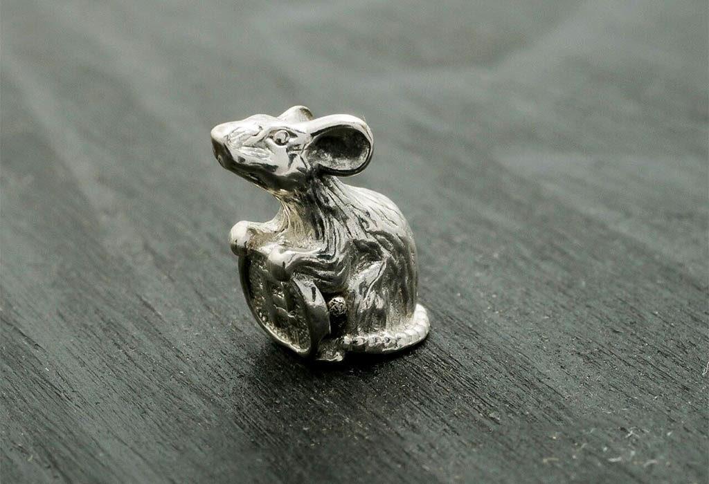 Денежная мышь