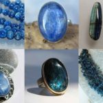 Неповторимый камень Кианит