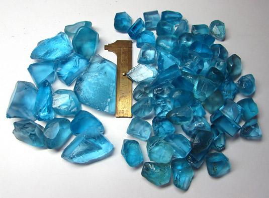 Камень топаз