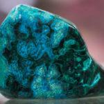 Волшебный камень малахит