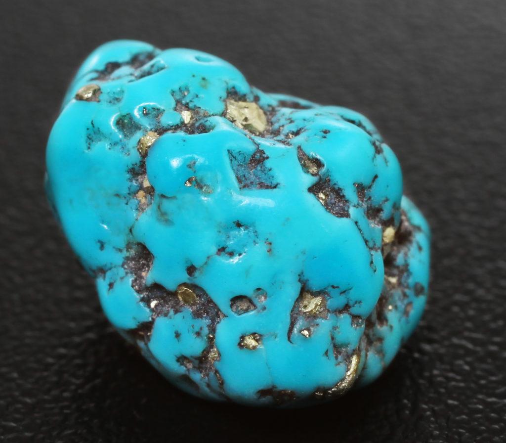Камень бирюза