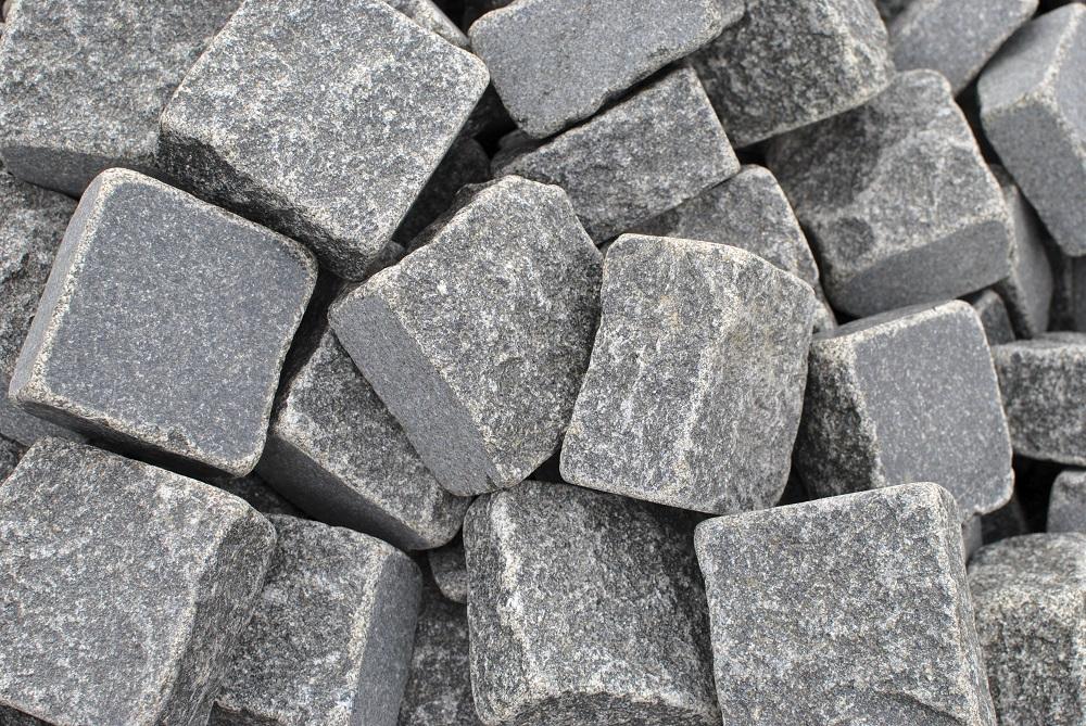 Камни породы диабаз