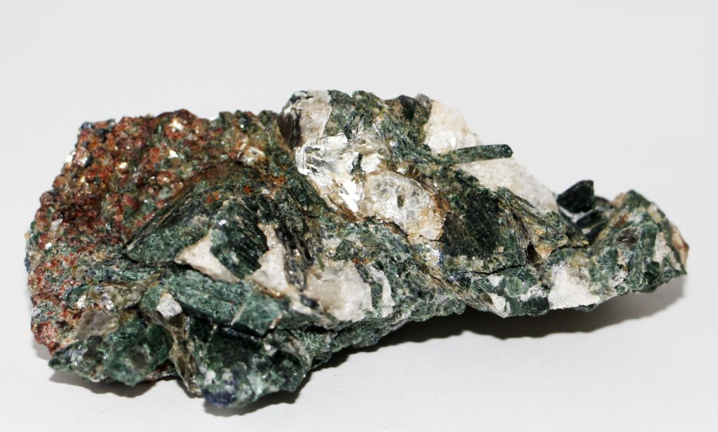 Камень Амфиболит